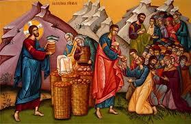 Β΄ ΚΥΡΙΑΚΗ ΜΑΤΘΑΙΟΥ ΤΟ ΚΑΛΕΣΜΑ ΤΩΝ ΜΑΘΗΤΩΝ (Ματθ. 4:18-23)