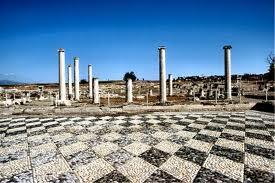 Εκδηλώσεις για τις Ευρωπαϊκές Ημέρες Πολιτιστικής Κληρονομιάς Παρασκευή 27 έως Κυριακή 29 Σεπτεμβρίου
