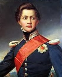 Η ΔΙΑΚΥΒΕΡΝΗΣΗ ΤΗΣ  ΕΛΛΑΔΟΣ ΑΠΟ ΤΗ ΒΑ(Ρ)ΥΑΡΙΚΗ ΑΝΤΙΒΑΣΙΛΕΙΑ (1832-1835)
