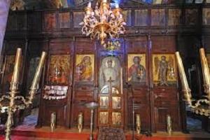 Ιερά Μονή Παναγίας Αρτοκώστα - Κυνουρίας
