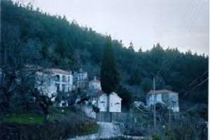 Ιερά Μονή Παναγίας Κουνουπιάς - Κυνουρίας