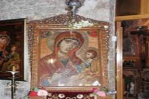 Ιερά Μονή Παναγίας Μυρτιάς (Εισοδίων Θεοτόκου) - Θέρμος Αιτωλοακαρνανίας