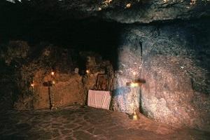 Ιερά Μονή Παναγίας Φανερωμένης ή Γουρνιών - Αγίου Νικολάου Κρήτης