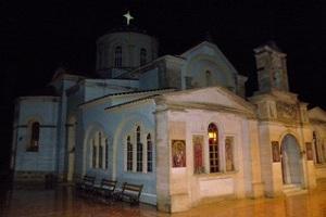 Εικόνα Παναγίας Καλυβιανής - Ηράκλειο Κρήτης