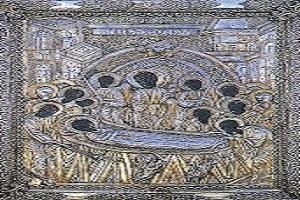 Εικόνα Παναγίας Μαλεβής - Άστρος Κυνουρίας