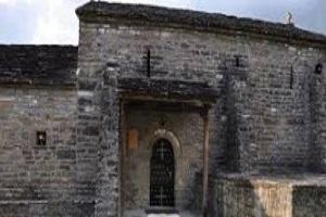 Ιερά Μονή Παναγίας Ηλιόκαλης - Ιωάννινα
