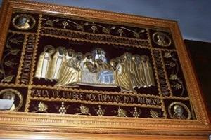 Ιερά Μονή Παναγίας Ιερουσαλήμ ή