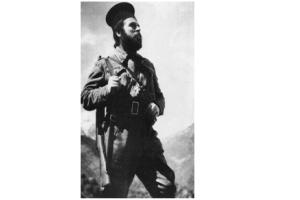 Η Εθνική και Αντιστασιακή Δράση των Ελλήνων Ορθοδόξων Κληρικών Κατά τη Γερμανική Κατοχή 1940-1944
