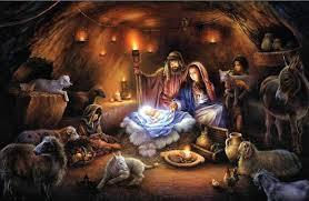 Πλησιάζουμε τά Χριστούγεννα ὑμνολογικά