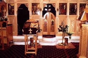 Ιερά Μονή Γενεσίου Θεοτόκου - ΑΓΙΟΣ ΒΛΑΣΙΟΣ ΠΗΛΙΟ
