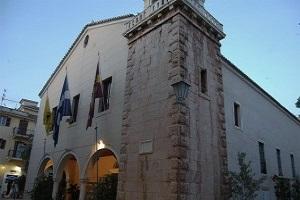 Ιερός Ναός Γενεσίου της Θεοτόκου - Ναύπλιο