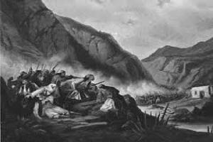 26 Ιουλίου 1822 - Η Μάχη στα Δερβενάκια