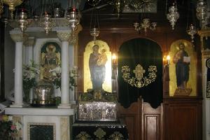 Αγ. Νεκτάριος - Αίγινα