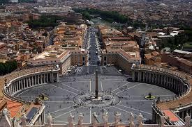 Το Βατικανό σε παρακμιακό αδιέξοδο