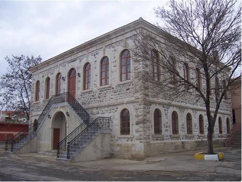 Η Λειτουργία του Κοινοτικού Συστήματος στην Παλαίφατη και Θρακοπαράλια Μητρόπολη Σηλυβρίας