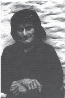 Η ΝΕΟΦΑΝΕΙΣΑ ΟΣΙΑ ΜΗΤΗΡ ΣΟΦΙΑ (+1974)