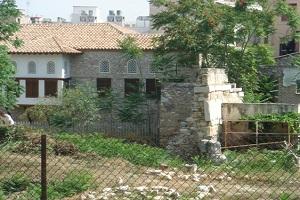 Οικία Αγίας Φιλοθέης