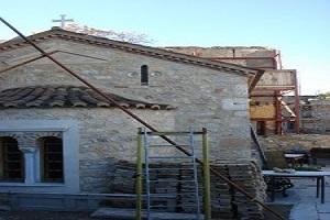 Ιερός Ναός Αγίου Ελισσαίου - Αθήνα