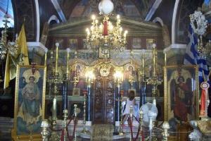 Αγ.Δημήτριος - Σαλαμίνα