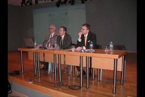 Με επιτυχία η εκδήλωση της «Ενωμένης Ρωμηοσύνης» στη Λάρισα