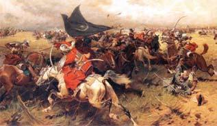 Ἡ μάχη τοῦ Ματζικέρτ, Αὔγουστος τοῦ 1071