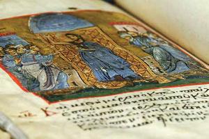 Η έννοια της διγλωσσίας στην Άγια Γραφή και την εκκλησιαστική γραμματεία