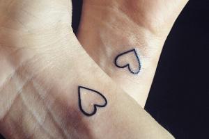 Γί΄ αὐτό δέν θά κάνω τατουάζ