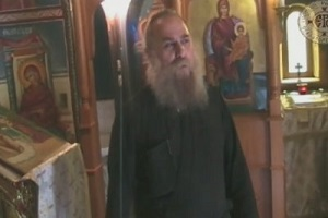 Η Θαυμαστή Εικόνα της Παναγίας στο Γερακάρι Αγιάς