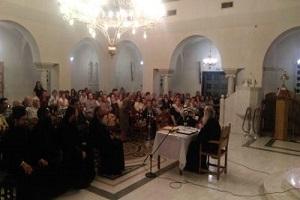 Δελτίο Τύπου Παρουσίασης Βιβλίου για τον Γέροντα Ιάκωβο Τσαλίκη στο Μαρκόπουλο στις 5-10-16