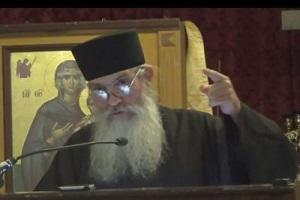 Βίντεο απο την Εκδήλωση για τον Άγιο Κοσμά τον Αιτωλό στη Θσσαλονίκη στις 9-10-16