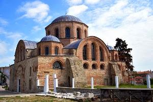Παπίκιον όρος: Βυζαντινό μοναστικό κέντρο