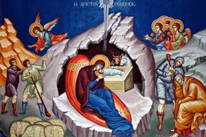 Καταβασίες τῶν Χριστουγέννων -