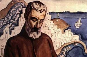 Η μεταφυσική της φτώχειας στη ζωή και το έργο του Παπαδιαμάντη
