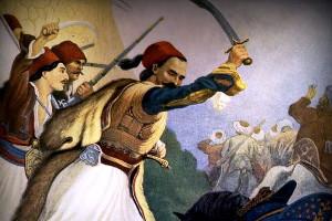 12 Μαΐου 1821 - Ἡ μάχη τοῦ Βαλτετσίου