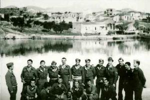 Ἀναμνήσεις ἀπὸ τὸ '40
