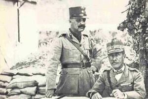 16 Μαΐου 1918 - Ἡ μάχη τοῦ Σκρᾶ