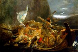 20 Ἰουνίου 1824 - Ἡ Καταστροφή τῶν Ψαρῶν
