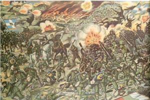 19 Ἰουνίου 1913 - Ἡ Μάχη τοῦ Κιλκίς