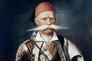 Ἡ Μάχη στά Βασιλικά Φθιώτιδας - 26 Αὐγούστου 1821