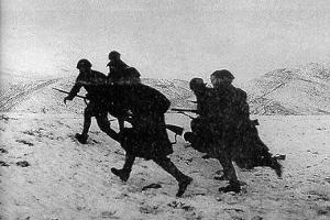 Ο Ρόλος της Ηγεσίας στο Έπος του 1940