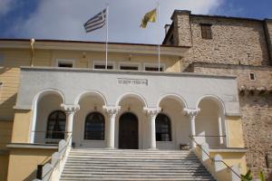 Απόσυρση των Φακέλων Μαθήματος και επαναφορά των βιβλίων για τα Θρησκευτικά ζητά η Ιερά Κοινότης του Αγίου Όρους