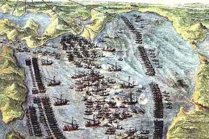 7 Ὀκτωβρίου 1571: Ἡ ναυμαχία τῆς Ναυπάκτου