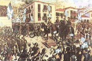 Η Απελευθέρωση της Κορυτσάς- 22 Νοεμβρίου 1940