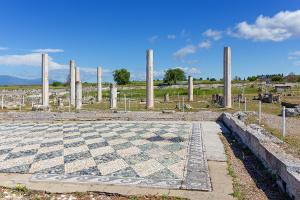 Μακεδονία, κόρη ποθητή