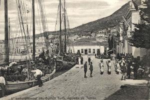 2 Μαρτίου 1913 - Ἡ ἀπελευθέρωση τῆς Σάμου
