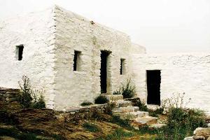 Ἡ παραδοσιακή κατοικία