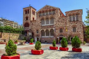 Η εορτή του Αγίου Δημητρίου στην Θεσσαλονίκη τον 12o – 14o Αι. μέσα από τις πηγές της εποχής