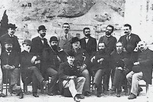 Νικόλαος Γ. Πολίτης (1852-1921). Ὁ ἀνατόμος τῆς ἑλληνικῆς ψυχῆς