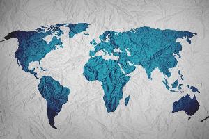 Πληθυσμιακή κατανομή ὁμογενῶν ἀνά χώρα