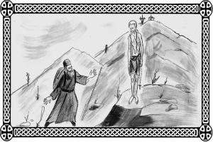 Παπα–Γρηγόρης ὁ Πνευματικός